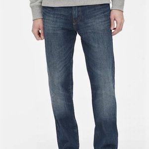 Gap Standard Fit Jeans 30/30 Vintage